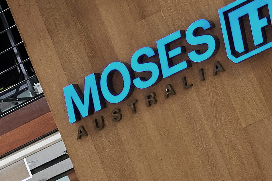 Moses Australia